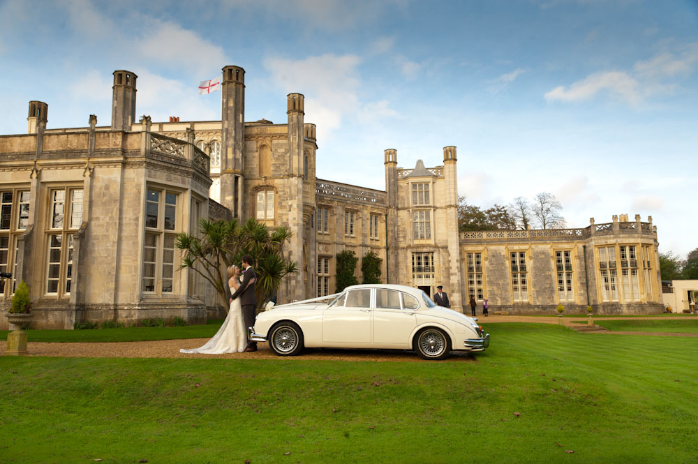 HighCliffe Castle Wedding Photos