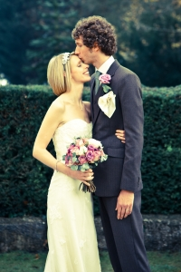 Highcliffe wedding