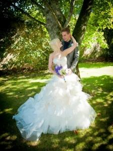 Romantic Shot At Careys Manor