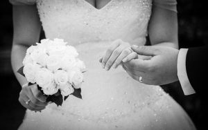 wedding photographer in newquay